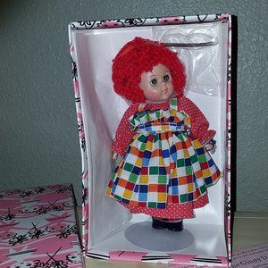 "VINTAGE VOGUE DOLL ""GINNY"" 8"" COLLECTIBLE DOLL"